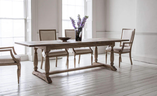 Kitchen & Dining Room Tables Chiara Extending Dining Table