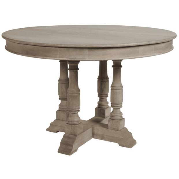 Kitchen & Dining Room Tables Maine Round Dining Table