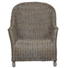 New Verandah Lounge Armchair
