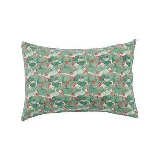 Pillowcases & Shams Winifred Floral Standard Pillowcase Set