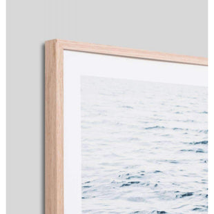 Posters, Prints, & Visual Artwork Open Water Photographic Print
