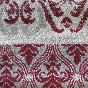 Rugs Clifford 583 Red Rug