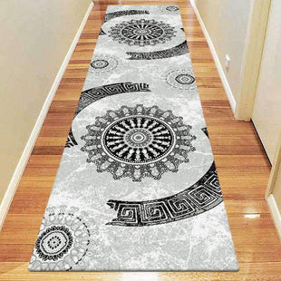 Rugs Clifford 6447 Grey Rug