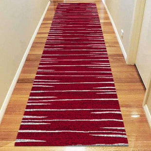 Rugs Fulton 369 Red Rug