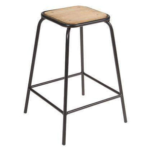 Search By Brand Black Tube Kitchen Stool