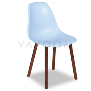 Shop By Room Hudson Dining Chair Blue