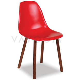 Shop By Room Hudson Dining Chair Red