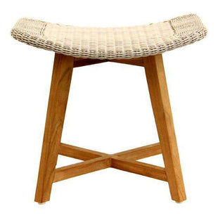 Indoor Outdoor Skal Accent Stool