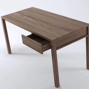 Shop By Room Solid Desk - Recycled Teak