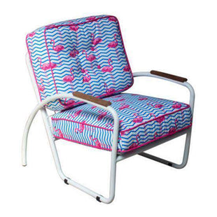 Shop By Style Orbit Canape Accent Chair - Indoor / Alfresco