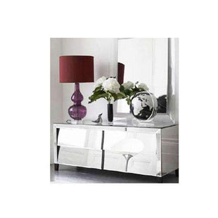 Shop By Style Patricia SideBoard 4 Drawers - Glamour