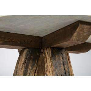 Cape Cod Recycled Side Table--VAVOOM