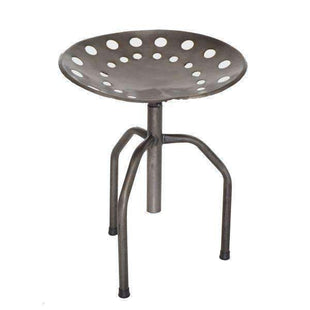 Stools and Bar Stools Industrial Tractor Seat Kitchen Stool-Adjustable