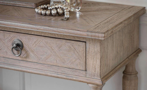 Tables Chiara Dressing Table