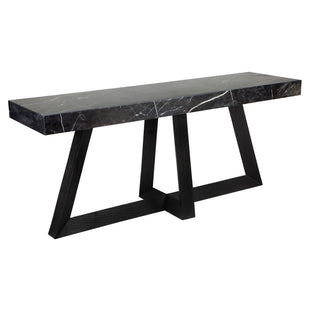 Tables Patron Console Table Black