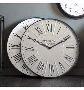 Wall Clocks Charlton Clock Stone