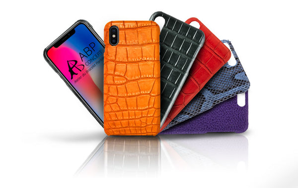 ABP launches its luxury Iphone cases