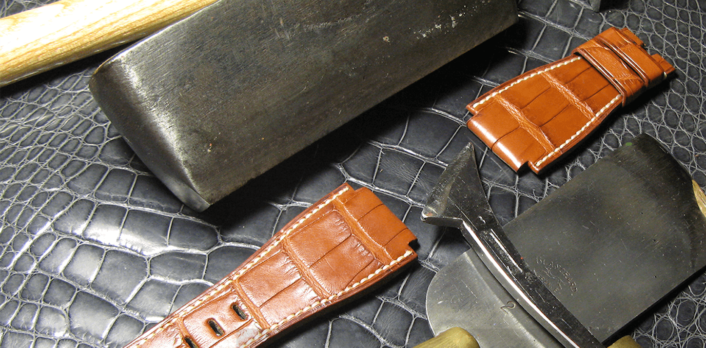 Watch bands and leather watch straps for Bell & Ross watches