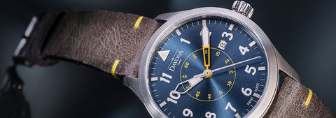 Davosa Watches Montres New Neuves