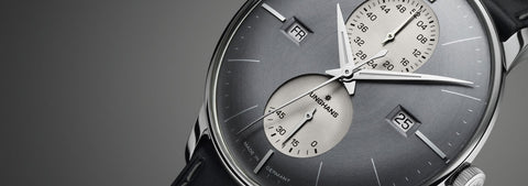 Junghans Watches Montres Reseller Official