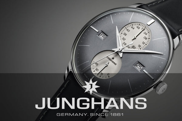 Junghans Watches Montres