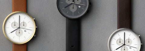 Uniform Wares Watches Montres Neuves New