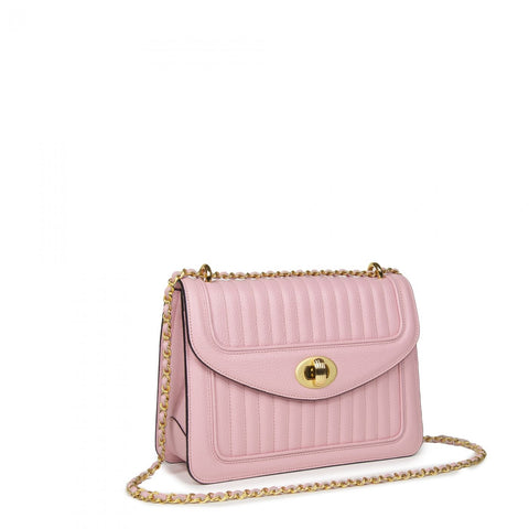 Delage - Sac Ginette PMC rose