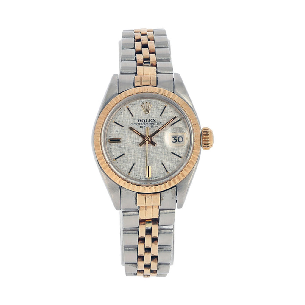 "Montre d'occasion - Rolex ""Oyster Perpetual"" - 2650€"