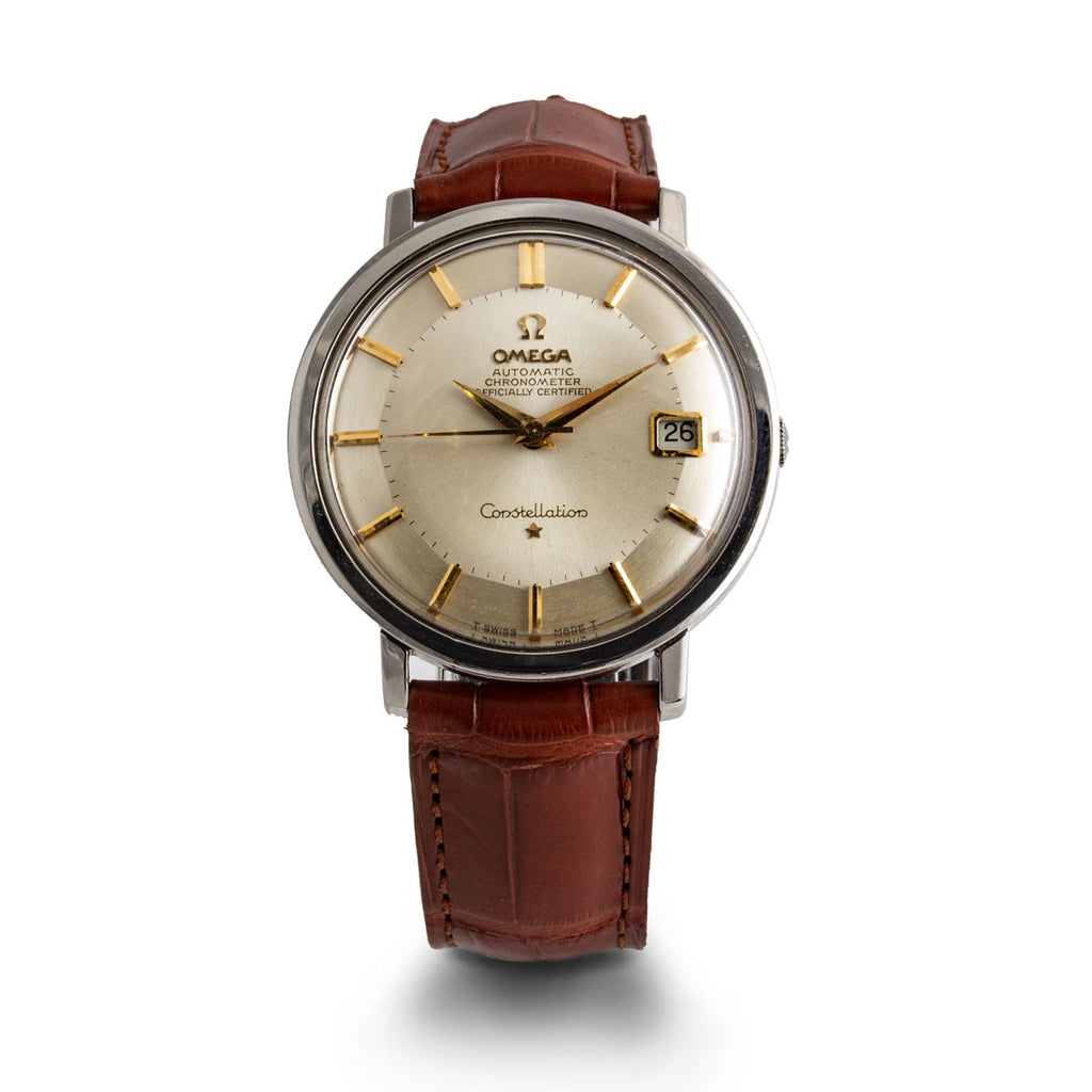Montre d'occasion - Omega Constellation - 1700€