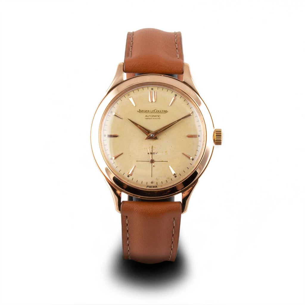 "Montre d'occasion - Jaeger Lecoultre - ""Kirby"" - 3300€"