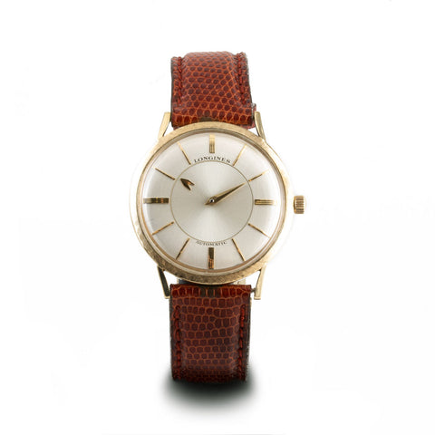 "Montre d'occasion - Longines ""Admiral"" - 1200€"