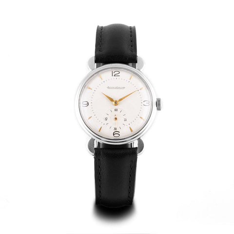 Montre d'occasion - Jaeger Lecoultre - 2000€ - watch band leather strap - ABP Concept -