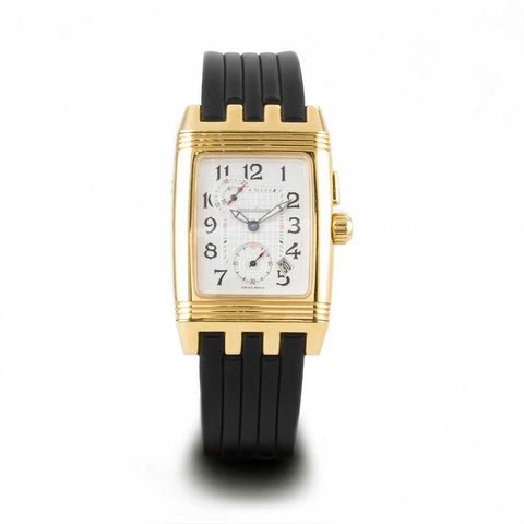 Montre d'occasion - Jaeger Lecoultre Reverso Night & Day - 5700€