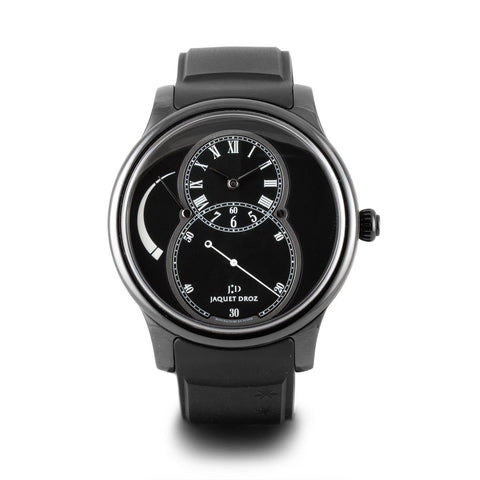 Montre d'occasion - Jaquet Droz - Grande Seconde - 8900€