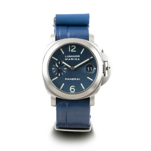 Montre d'occasion - Panerai Luminor Marina - 4100€