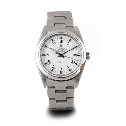 Montre d'occasion - Rolex - Air King - 3100€