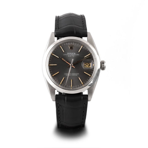 Montre d'occasion - Rolex - Oyster Perpetual Date - 3200€