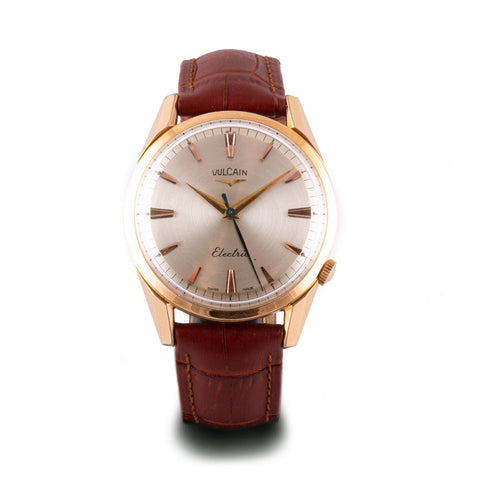Montre d'occasion - Vulcain - Electric - 1500€