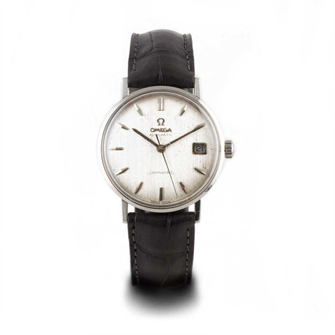 Montre d'occasion - Omega - Seamaster - 1900€