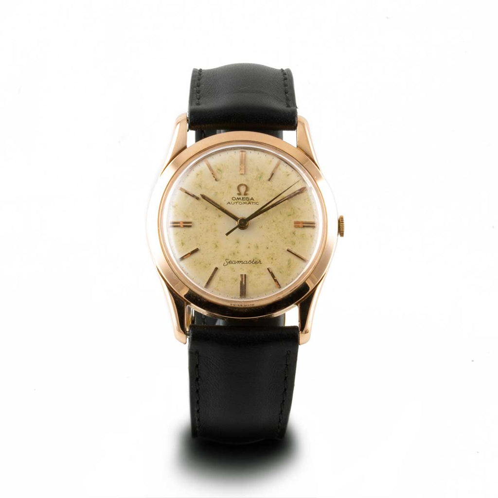 "Montre d'occasion - Omega ""Seamaster"" - 2300€"