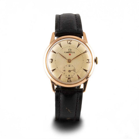 Montre d'occasion - Omega - 1600€