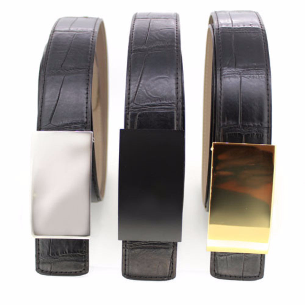 Ceinture Airport alligator