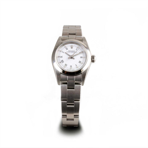 Montre d'occasion - Rolex - Oyster Perpetual - 3400€