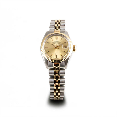 Montre d'occasion - Rolex - Oyster Perpetual Date - 3400€