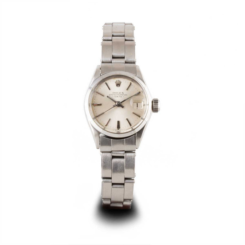 Montre d'occasion - Rolex - Oyster Perpetual Date - 2450€