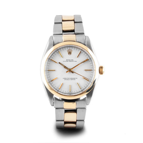 Montre d'occasion - Rolex - Oyster Perpetual - 3500€