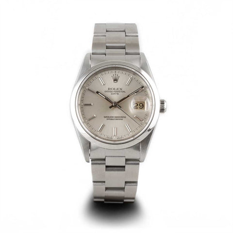 Montre d'occasion - Rolex - Oyster Perpetual Date - 3950€