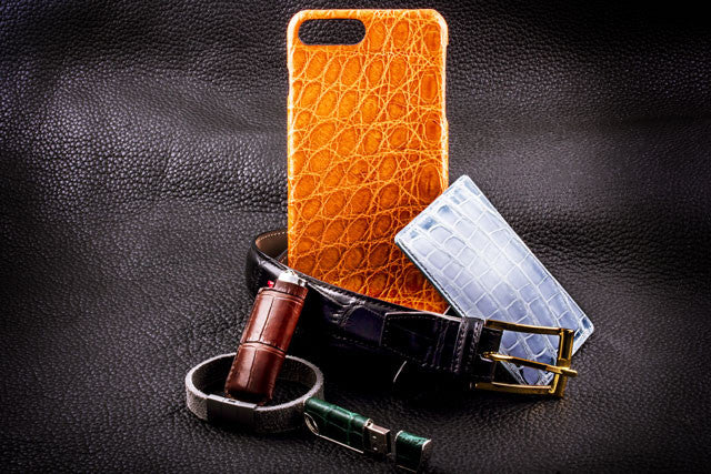 LEATHER, STYLE & TECHNOLOGY