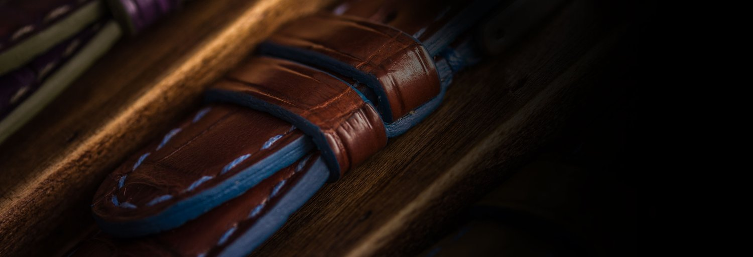Watch band essentials color