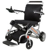 JBH powerchair Silver Folding Bootable Powerchair MB-D05